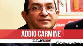 Acerra in lutto   si è spento Carmine Puzone   era il gestore del Teatro Italia - Zazoom Blog