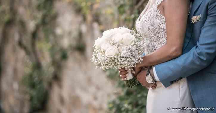 """Matrimonio religioso in casa? """"Sì, basta feste costose"""". Le parole del vescovo di Livorno"""