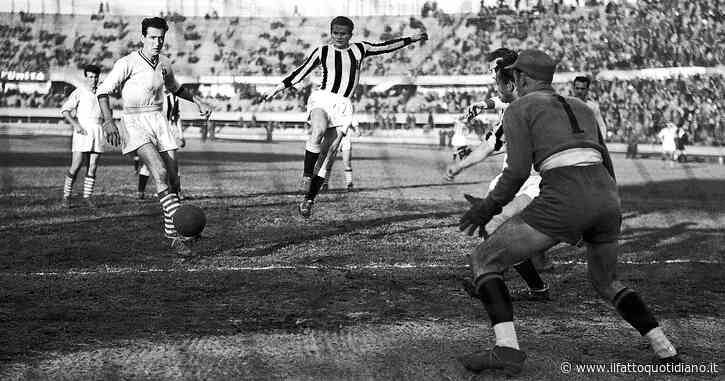 """Addio a Giampiero Boniperti, il ricordo del suo compagno Stacchini: """"Si ritirò senza dirci nulla. Lui è stato la Juventus"""""""