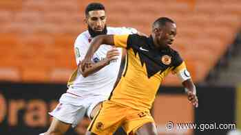 Kaizer Chiefs' away record against North African teams in Caf Champions League