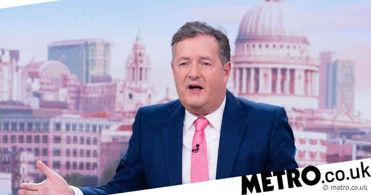 Piers Morgan reckons Scotland may win against England in Euro 2020 tournament