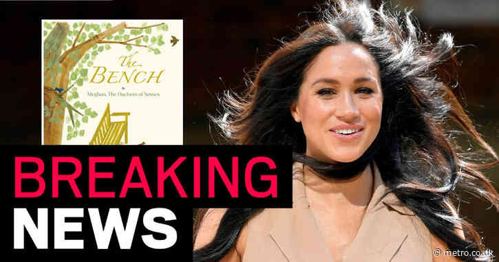 Meghan Markle to give first interview since birth of new baby Lilibet