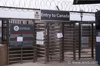US-Canada border to remain closed through at least July 21