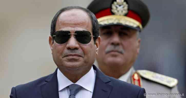 Egitto, non si fermano le condanne a morte: altre 12 approvate dalla Cassazione, sono già 42 dall'inizio del 2021