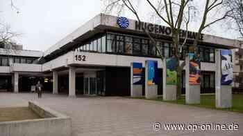 Ort der Begegnung in Neu-Isenburg - op-online.de
