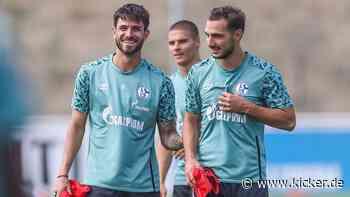 """""""Gefühlte 53 Grad und Fans"""": Euphorischer Start auf Schalke"""