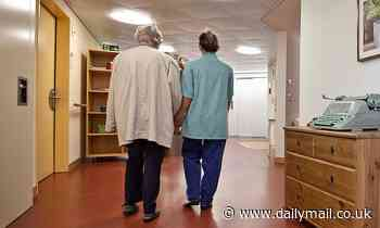 Care homes should come out of lockdown more slowly than rest of country on July 19, SAGE says