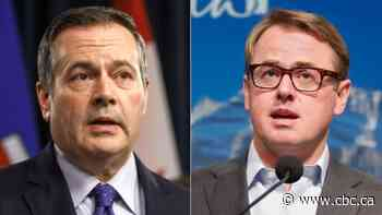 Premier Jason Kenney to provide update as Alberta teeters on the edge of reopening