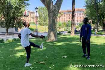 De Sudán a Italia en barca por un sueño: jugar en la Serie A - BeSoccer