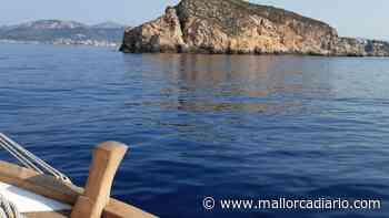 Barca de Bou y La Balear regresan para mostrar la riqueza de las Malgrats y El Toro - mallorcadiario.com