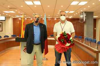 Sant Andreu de la Barca entrega la Medalla de Oro de la Ciudad a Médicos sin Fronteras - El Llobregat