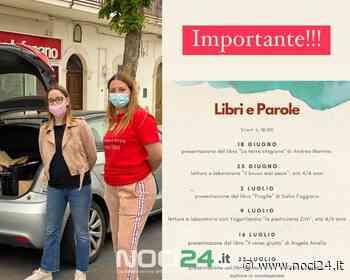 Mondadori Point Noci: al via il ciclo di incontri letterari - NOCI24.it