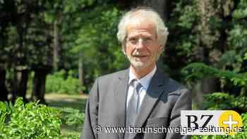 Braunschweigs Konzertmeister Johannes Denhoff nimmt Abschied