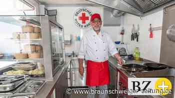 Foodtruck soll bei Blutspenden in Wolfsburg für Imbisse sorgen