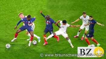 Diese drei Franzosen bilden das beste Mittelfeld der Welt