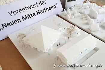 Geplantes Pflegezentrum im Ortskern nimmt nächste Hürden - Hartheim - Badische Zeitung