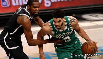 """NBA: Jayson Tatum erhält Lob von Kevin Durant nach 50 Punkten: """"Haben ihm nichts leichtes gegeben"""" - SPOX.com"""