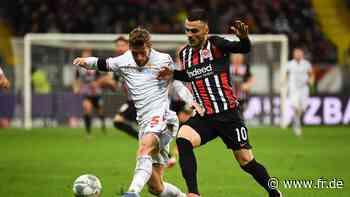 Eintracht Frankfurt: Neuzugang Christopher Lenz bringt mehr taktische Flexibilität - fr.de