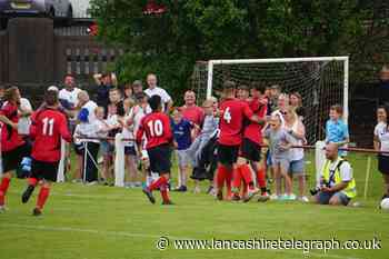 Mill Hill clinch Rosebowl Cup in front of capacity crowd