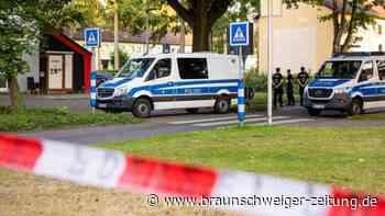 Nach Schüssen in Espelkamp: 52-Jähriger in U-Haft