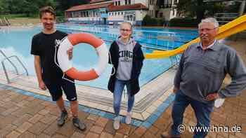 Für nur 10 Euro Schwimmen lernen im Burgbad Hardegsen - HNA.de