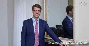 Meet the new Head of our Paris office – Edouard de Saint-Pierre - Lombard Odier