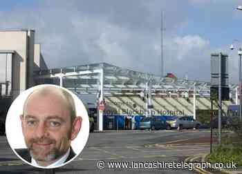 Blackburn with Darwen health boss: Our 'pants on fire' virus drive - Lancashire Telegraph