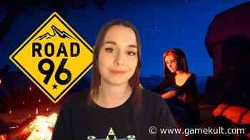 Action, réactions - On a fait un petit bout de chemin dans Road 96, le prochain titre de DigixArt - Gamekult