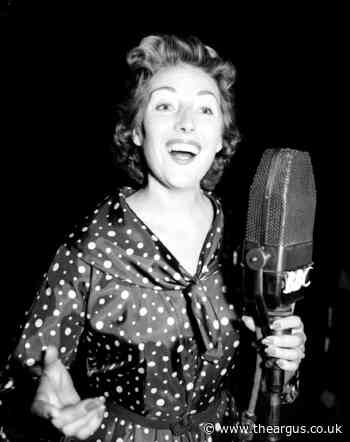 Beautiful meadow is fitting tribute to Sussex's Dame Vera Lynn