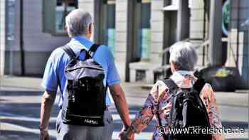 Zahl der Senioren steigt weiter: Landratsamt präsentierte Bevölkerungsprognose - Kreisbote