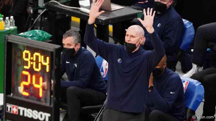 NBA Twitter Believes Rick Carlisle No-Brainer To Become Next Celtics Coach