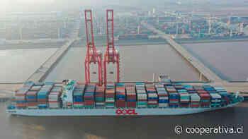 China introduce medidas para ahorrar tiempo a compañías navieras y de carga