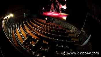 Vuelven a funcionar los cines y teatros en Necochea - Diario Cuatro Vientos