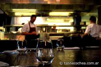 El fin de semana la gastronomía abrirá hasta las 23 - TSN Noticias