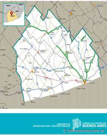 La Provincia reparara rutas del distrito de Necochea - TSN Noticias