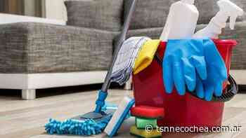 Personal doméstico: acuerdan paritaria con suba del 42% - TSN Noticias