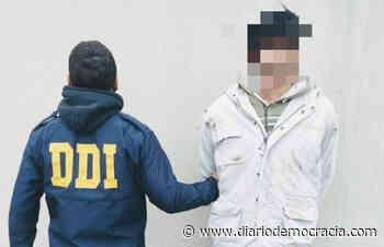 Atraparon en Necochea al ladrón que estafó a un bragadense - Diario Democracia