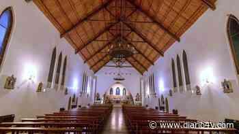 Permiten las misas en Necochea con un aforo del 30% - Diario Cuatro Vientos