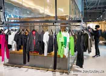 Parkas are the new handbag: Moose Knuckles plots growth with luxury market veteran