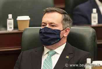 Kenney to deliver update with Alberta on cusp of dropping all COVID-19 restrictions