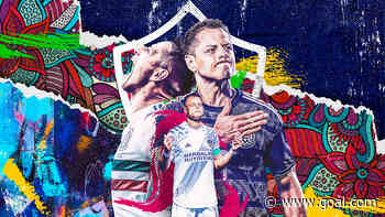 Life, loss and 'cosas chingonas': Chicharito's battle for balance and endless search to find himself