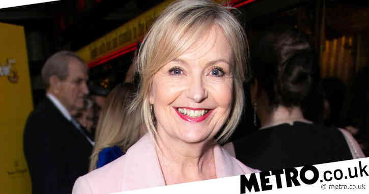 BBC Breakfast star Carol Kirkwood reveals secret boyfriend as she heaps praise on 'extremely handsome' mystery man
