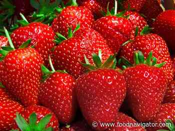 Fighting on-farm food waste through flexible procurement: Tesco's response to a bumper strawberry harvest