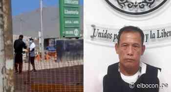 Lurigancho-Chosica: capturan a extorsionador que exigía S/10 mil a un empresario para no atentar contra su vida - El Bocón