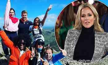 Caroline Flack's friends including Olly Murs, Bradley Simmonds raise £30,000 in late star's honour