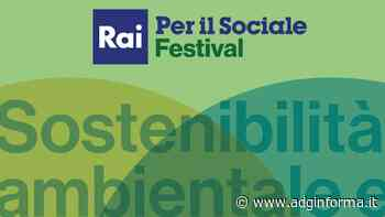 Rai, dal Prix Italia nasce il Festival per il sociale. A Spoleto dal 2 al 4 luglio - Informa