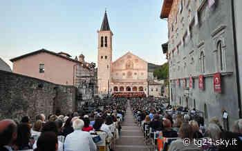 Festival dei Due Mondi di Spoleto, al via il 25 giugno la 64ma edizione. Il programma - Sky Tg24