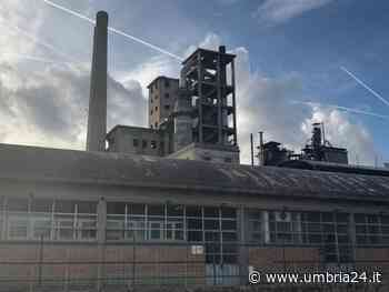 Colacem vuole chiudere lo stabilimento di Spoleto: a rischio cento posti di lavoro - Umbria 24 News