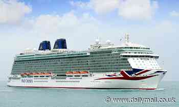 Hundreds of holidays cancelled as cruises are overbooked because of the delay in ending Covid rules
