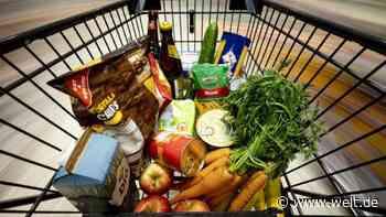 Preisexplosion bei Lebensmitteln – Die Teuerung erreicht die Supermärkte